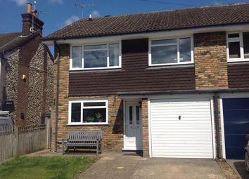 4 bed semi-detached house to rent in Croft Lane, Chipperfield, Kings Langley WD4