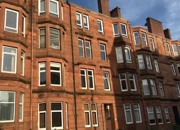 Thumbnail 1 bed flat to rent in Garrioch Road, Kelvinside, Glasgow