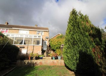 Thumbnail 3 bed terraced house to rent in Bretch Hill, Banbury