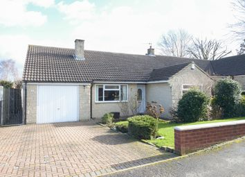 Thumbnail 3 bed detached bungalow for sale in Fenland Way, Walton, Chesterfield