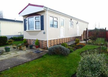 Thumbnail 2 bed mobile/park home for sale in Berkeley Vale Park, Berkeley