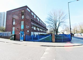 Thumbnail 3 bed flat to rent in Henrietta House, St. Anns Road, South Tottenham