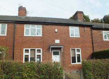 Thumbnail 3 bed terraced house to rent in Ash Road, Leeds