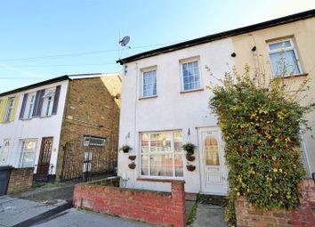 Thumbnail 3 bed semi-detached house for sale in Bensham Lane, Croydon