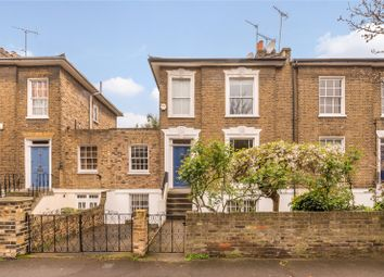 Thumbnail 4 bed terraced house for sale in De Beauvoir Road, De Beauvoir, London
