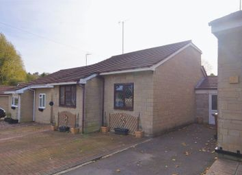 Thumbnail 3 bed bungalow for sale in St. Michaels Close, Stoke St. Michael, Radstock