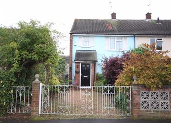 Thumbnail 3 bed end terrace house for sale in Northumbria Road, Maidenhead