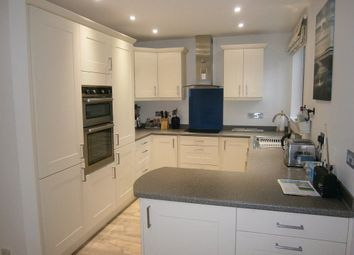Thumbnail 3 bed property to rent in Mude Gardens, Mudeford, Christchurch