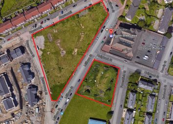 Thumbnail Land for sale in Millburn Street, Glasgow