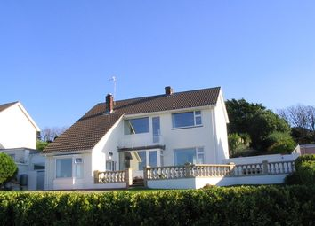 Thumbnail 4 bed detached house for sale in Picaterre, Alderney