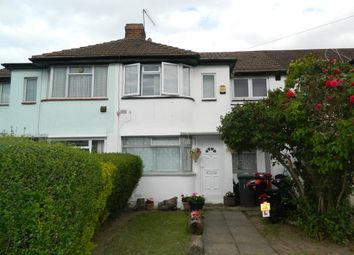 1 bed maisonette to rent in Stafford Avenue, Slough, Berkshire SL2
