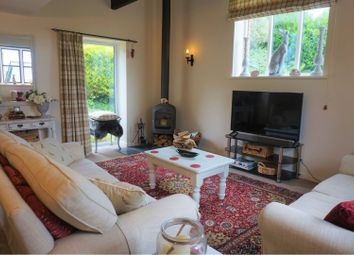 Thumbnail 3 bed semi-detached house for sale in Draydon, Dulverton