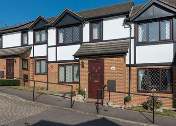2 bed terraced house for sale in Sturry Court Mews, Sturry Hill, Sturry, Canterbury CT2