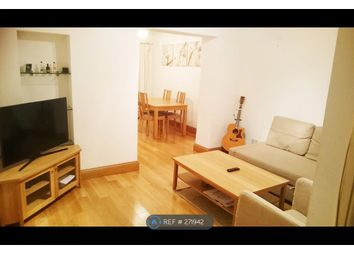 Thumbnail 2 bed flat to rent in Broadhurst Gardens, London