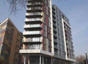 Thumbnail 2 bed flat to rent in Homerton Road, Hackney