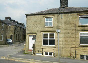 Thumbnail 1 bedroom cottage for sale in Blackburn Road, Egerton, Bolton