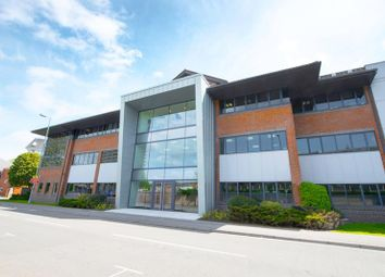 Thumbnail Office to let in Arena Business Centres, Threefield House, Threefield Lane, Southampton