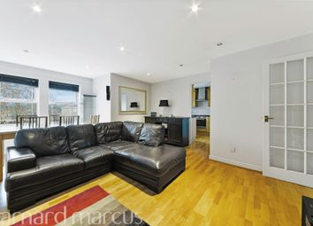 Thumbnail 2 bed property to rent in John Archer Way, Windmill Green, London