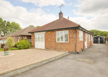 Thumbnail 2 bed detached house for sale in Storey Avenue, Gedling, Nottinghamshire