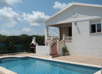 Thumbnail 3 bed villa for sale in Addaya, Mercadal, Balearic Islands, Spain