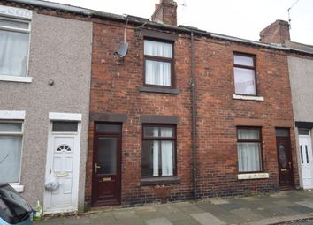 Thumbnail 2 bedroom terraced house to rent in Gloucester Street, Barrow-In-Furness, Cumbria
