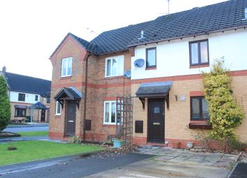 Thumbnail 2 bedroom terraced house for sale in Huntsmead Close, Thornhill, Cardiff