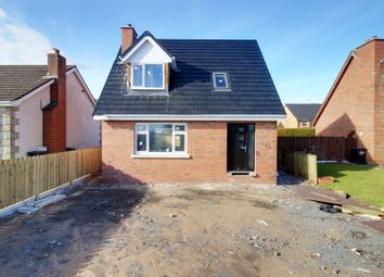 Thumbnail 3 bed detached house for sale in Abbey Road, Millisle
