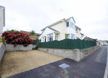 Thumbnail 4 bed detached house for sale in Berries Avenue, Bude, Cornwall