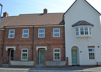 3 bed terraced house for sale in High Street, Church Court, Selsey PO20