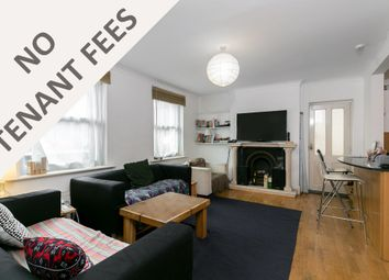 Thumbnail 3 bedroom flat to rent in North Side Wandsworth Common, London