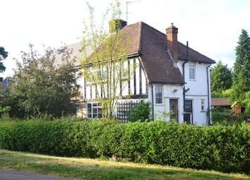 Thumbnail 2 bed semi-detached house for sale in Ashford Road, Iver, Buckinghamshire.