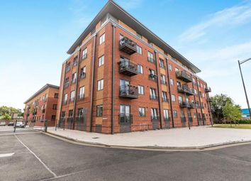 Thumbnail 1 bed flat for sale in Lockwheel House, 4 Woodhouse Close, Worcester, Worcestershire