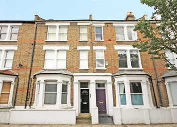 Thumbnail 2 bed flat to rent in Tunis Road, London
