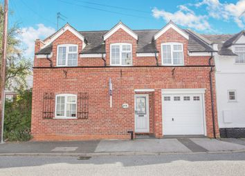 Thumbnail 1 bedroom semi-detached house for sale in Rectory Mews, Weston Road, Aston-On-Trent, Derby