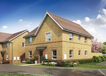 """Thumbnail 4 bed detached house for sale in """"Alderney"""" at St. Benedicts Way, Ryhope, Sunderland"""