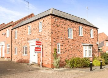 Thumbnail 3 bed end terrace house for sale in Lord Fielding Close, Banbury