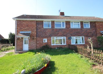 Thumbnail 3 bed semi-detached house to rent in Frinstead Road, Milstead