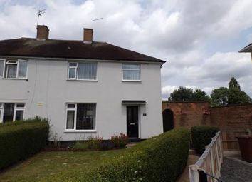 3 bed semi-detached house for sale in Woodkirk Road, Clifton, Nottingham, Nottinghamshire NG11