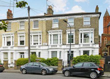 Dorville Crescent, London W6. 1 bed flat