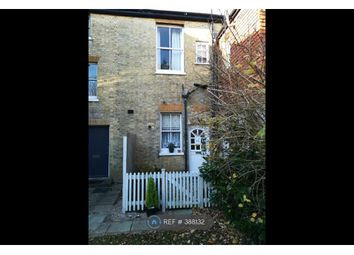 Thumbnail 1 bed maisonette to rent in South Park, Sevenoaks