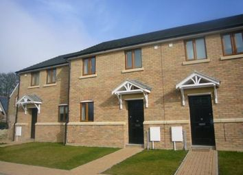 Thumbnail 2 bed terraced house to rent in East Street, Fritwell, Bicester