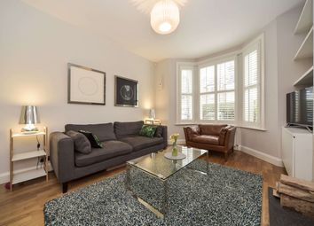 Thumbnail 4 bed terraced house to rent in Scholars Rd, Balham, London