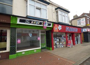 Thumbnail Property to rent in Lord Street, Fleetwood