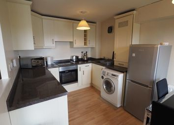 3 bed flat to rent in Plimsoll Way, Victoria Dock, Hull HU9