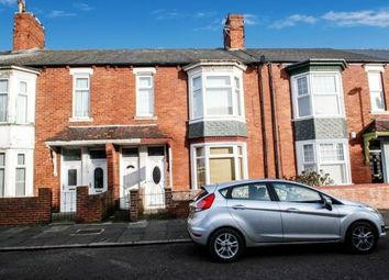 Thumbnail 3 bedroom flat for sale in Talbot Road, South Shields, Tyne And Wear