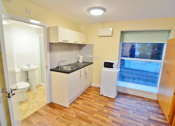 Thumbnail 1 bed flat for sale in Grand Square Tenanted Rooms Livingstone Road, Birmingham