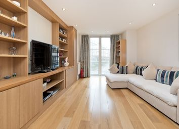 Thumbnail 2 bed flat to rent in Marys Court, 4 Palgrave Gardens, Regents Park, London
