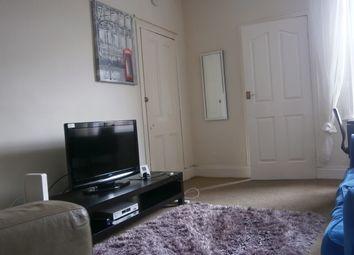 Thumbnail 1 bedroom maisonette to rent in King John Terrace, Heaton, Newcastle Upon Tyne