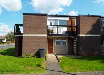 Thumbnail 1 bed flat for sale in Redcar Avenue, Ingol, Preston, Lancashire