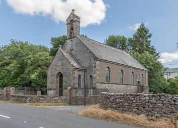 Thumbnail Land for sale in Frostrow Methodist Chapel, Frostrow, Nr Sedbergh